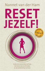 Reset jezelf! -Nannet-van-der-Ham